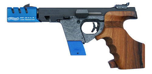 Walther GSP Expert Cal. .32