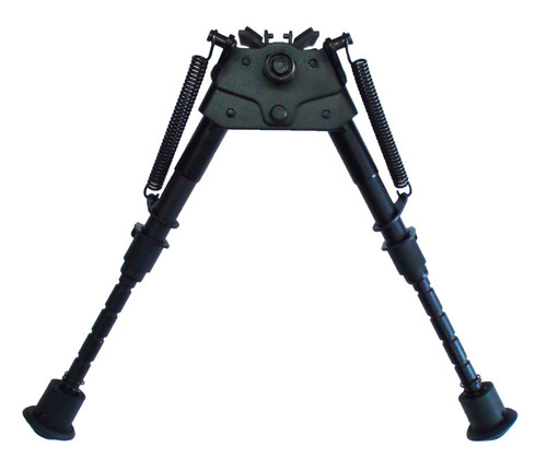 Vipertek rifle bipod 6-9 inch with pivot motion