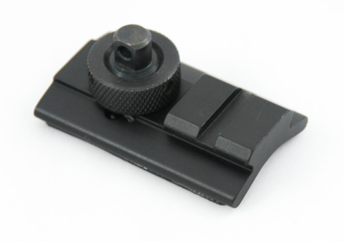 Picatinny To Sling Swivel Stud Adapter
