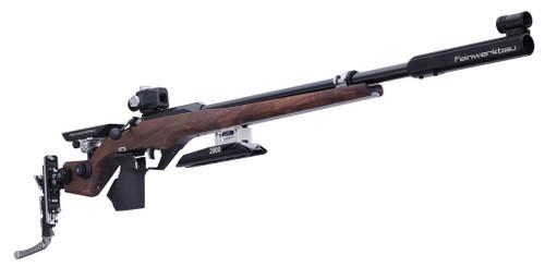 F.W.B Model 2800 W (Cal. .22 L.R.) Target Rifle