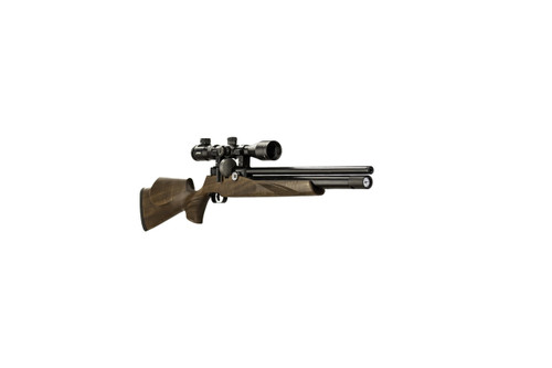 FX Dreamline Classic Walnut PCP Air Rifle