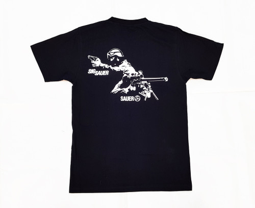 Sig Sauer Scpecial Forces T-Shirt