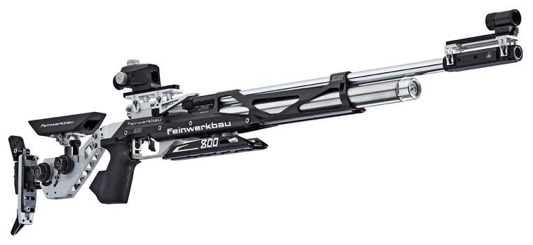 F.W.B Model 800 X Target Air Rifle