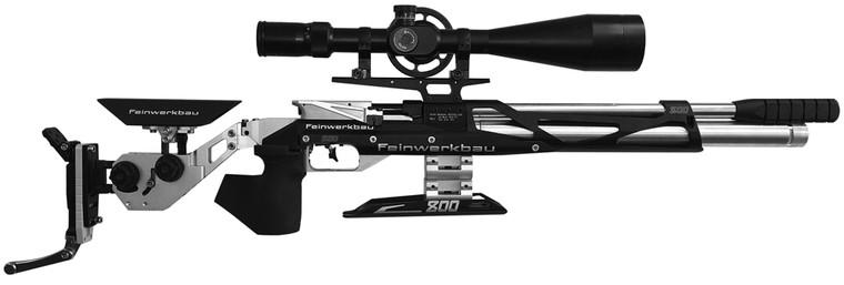F.W.B Model 800 X Field Target Air Rifle
