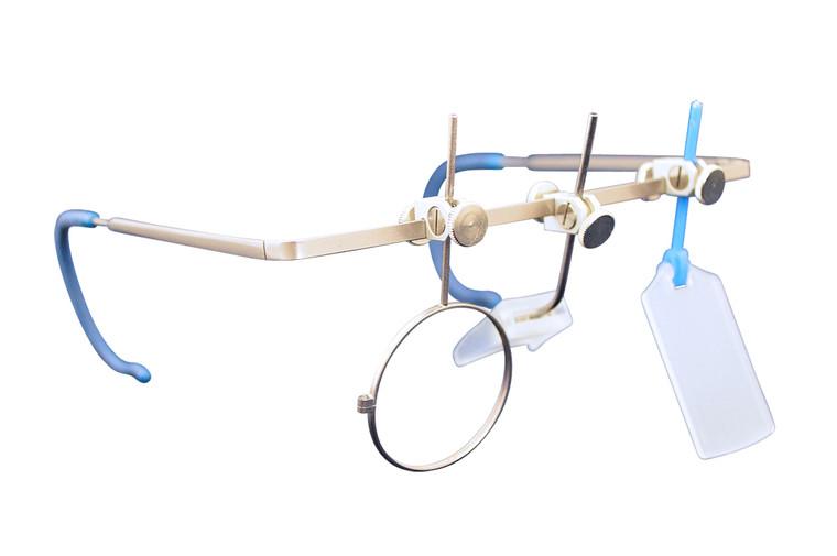 Varga 3000 Pistol Shooting Glasses