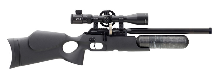 FX Crown MKII Continuum Synthetic PCP Air Rifle