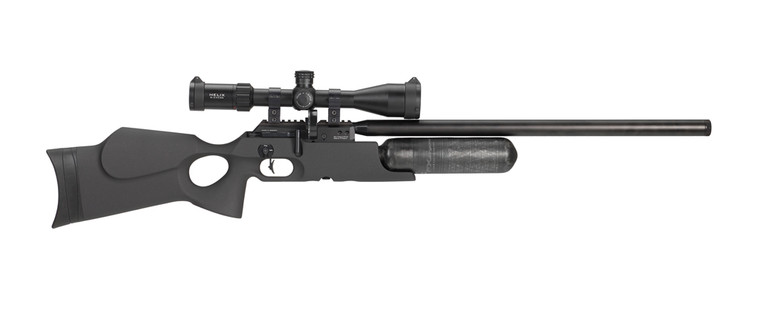 FX Crown MKII Synthetic PCP Air Rifle