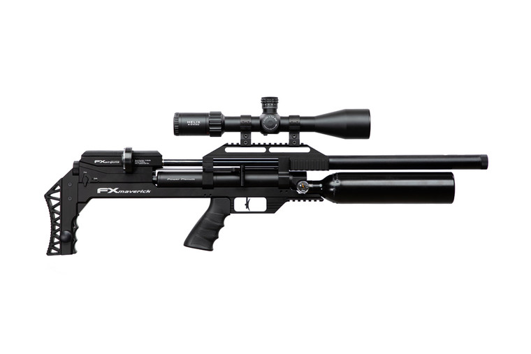 FX Maverick VP PCP Air Rifle