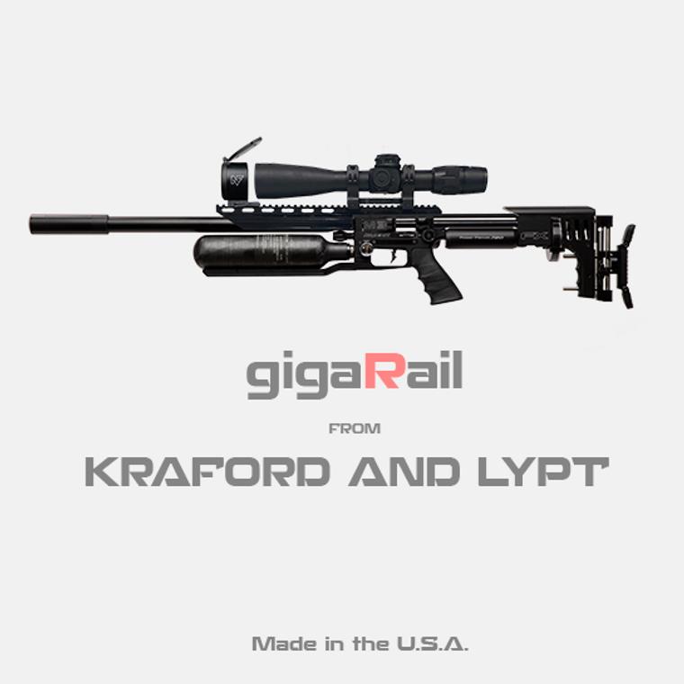 K&L Impact GigaRail