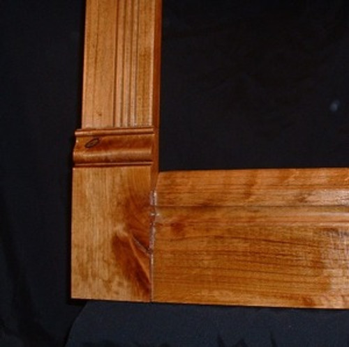 Traditional Style Plinth Block