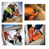 Paslode IM360Ci Cordless 7.2V 1st Fix Gas Framing Nailer (1 x Battery) 010391 - 4