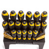 Buy Stanley STHT0-74958 Screwdriver Set with Stand (44 Piece) for GBP20.83 at Toolstop