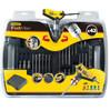 Stanley 0-96-222 FatMax T Handle Ratchet Power Key Set (43 Piece) - 3
