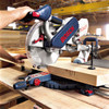 Bosch GCM12SD Mitre Saw - Double Bevel - 12inch/300mm 240V - 1