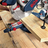 Bosch GCM12SD Mitre Saw - Double Bevel - 12inch/300mm 240V - 3
