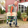 Bosch PWB600 Mobile Work Bench - 1