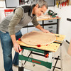 Bosch PWB600 Mobile Work Bench - 3