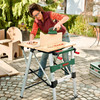 Bosch PWB600 Mobile Work Bench - 4