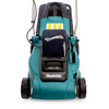 Makita DLM380Z 36V Cordless li-ion Lawnmower 38cm (Body Only) - accepts 2 x 18V Batteries - 6