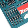 Makita B-53811 Drill & Screwdriver Bit Accessory Set (100 Piece) - 1