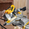 Buy Dewalt DWS780 Compound Slide Mitre Saw with XPS 305mm 110V at Toolstop