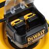 Dewalt DCMW564P2 36V XR Brushless Lawnmower 48cm (2 x 5.0Ah Batteries) Accepts 2 x 18V Batteries - 1