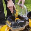 Dewalt DCMW564P2 36V XR Brushless Lawnmower 48cm (2 x 5.0Ah Batteries) Accepts 2 x 18V Batteries - 3