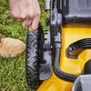 Dewalt DCMW564P2 36V XR Brushless Lawnmower 48cm (2 x 5.0Ah Batteries) Accepts 2 x 18V Batteries - 5