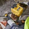 Dewalt DCD240X2 54V XR Flexvolt Brushless Paddle Mixer (2 x 9.0Ah Batteries)