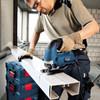Bosch GST 90 BE Bow Handle Jigsaw 90mm 650w 240V - 1
