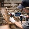 Bosch GSB21-2RE 1100W Impact Drill 110V - 1
