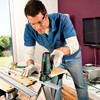 Bosch PST 10.8 Lithium-Ion Cordless Multisaw (1 X 2.0Ah Battery) - 2