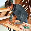 Bosch PST 10.8 Lithium-Ion Cordless Multisaw (1 X 2.0Ah Battery) - 3