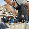 Bosch GST18VLIS 18V Cordless Jigsaw with Bow Handle (2 x 4.0Ah Batteries) with 25 x Jigsaw Blades  - 3