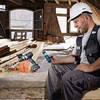 Bosch GSB18V-85 C Connected 18V Heavy Duty Brushless Combi Drill (3 x 5.0Ah Batteries) - 6