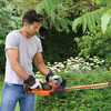 Black + Decker GTC18452PCB-XJ 18V Hedge Trimmer With Power Command (Body Only) - 4