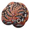 Abracs HY12516FM Multi Cut 5-in-1 Maxi Disc 125 x 1.6 x 22mm (Pack Of 10) - 3