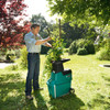 Bosch AXT25TC 2500 W Electric Garden Shredder 240V - 1