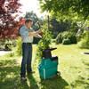 Bosch AXT25TC 2500 W Electric Garden Shredder 240V - 1