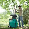 Buy Bosch AXT 25 D 2500W Electric Shredder 240V at Toolstop
