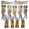 Visegrip Locking Plier Set 11 Piece with Wall Organiser - 2