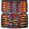 Teng TV18N 1000 Volt Insulated Tool Kit (18 Piece) - 2