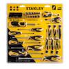 Buy Stanley FMHT0-62147 Screwdriver, Socket & Bit Set (58 Piece) at Toolstop