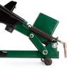 Sealey LS450H Log Splitter Foot Operated - Horizontal - 2