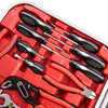 Sealey AK7980 Premier Mechanics Tool Kit 1/4, 3/8, 1/2in Square Drive in Carry Case (136 Piece) - 2