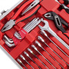 Sealey AK7980 Premier Mechanics Tool Kit 1/4, 3/8, 1/2in Square Drive in Carry Case (136 Piece) - 3