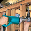 Buy Makita 6300LR 110V 13mm Rotary Drill with Right Angle Attachment at Toolstop
