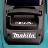 Buy Makita DLM380PF4 36V Cordless li-ion Lawnmower (4 x 3Ah 18V Batteries) - accepts 2 x 18V Batteries at Toolstop