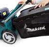 Makita DLM380PF4 36V Cordless li-ion Lawnmower (4 x 3Ah 18V Batteries) - accepts 2 x 18V Batteries - 4