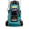 Makita DLM380PF4 36V Cordless li-ion Lawnmower (4 x 3Ah 18V Batteries) - accepts 2 x 18V Batteries - 7